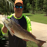 Redfish Charter